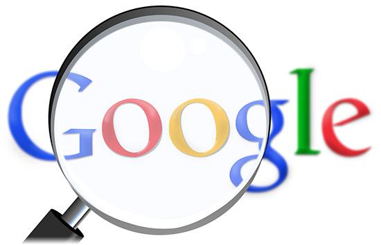 Google onder het vergrootglas