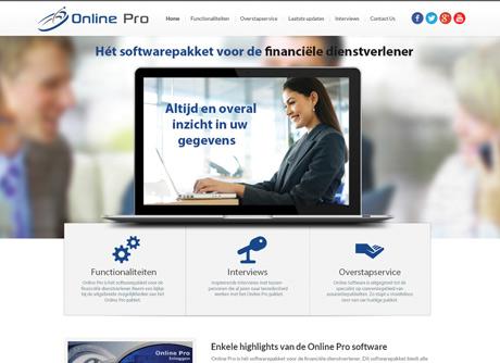 Online Pro
