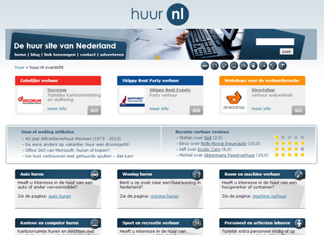 Huur.nl